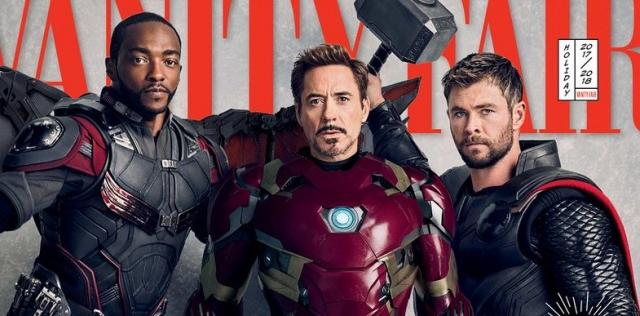 Oto pierwsze oficjalne zdjęcia z Avengers: Infinity War. Nowy wygląd postaci