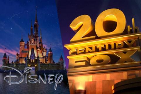Plotka: Disney wznowił negocjacje w sprawie kupna 21st Century Fox