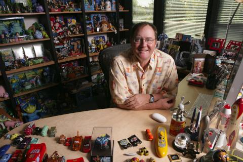 John Lasseter odchodzi na urlop w związku z oskarżeniem o molestowanie