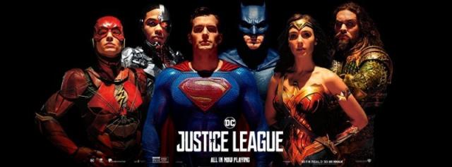 Liga Sprawiedliwości – ujawniono oceny bohaterów po pokazach testowych