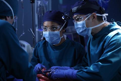 The Good Doctor: sezon 1, odcinek 6 i 7 – recenzja