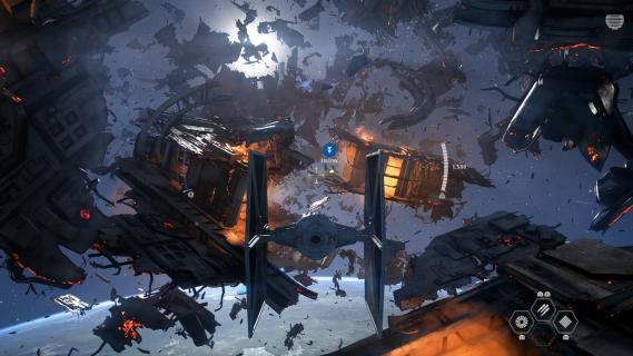 Star Wars: Battlefront II – recenzja gry