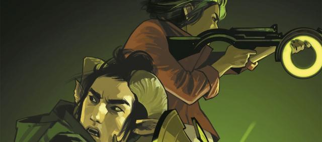 Saga #07: Kolejne zagrożenia – recenzja komiksu
