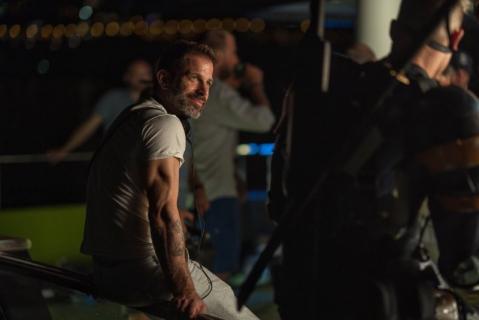 Reżyser Pacific Rim: Rebelii chciałby, aby to Zack Snyder nakręcił kolejny film o Supermanie