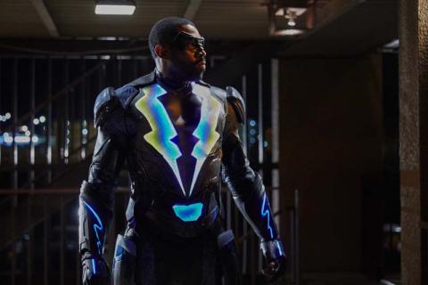 Dlaczego Black Lightning nie wchodzi w skład Arrowverse?