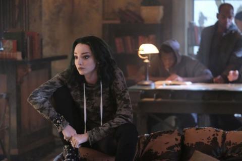 The Gifted: Naznaczeni: sezon 1, odcinek 6 – recenzja