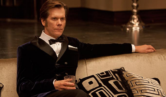 Kevin Bacon i Aldis Hodge wystąpią w City on a Hill od Showtime
