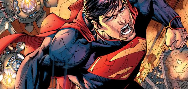 Rocksteady pracuje nad grą o Supermanie? Nowe informacje