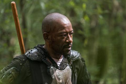 Oglądalność: Spadek The Walking Dead. Wyniki seriali z ostatniego tygodnia