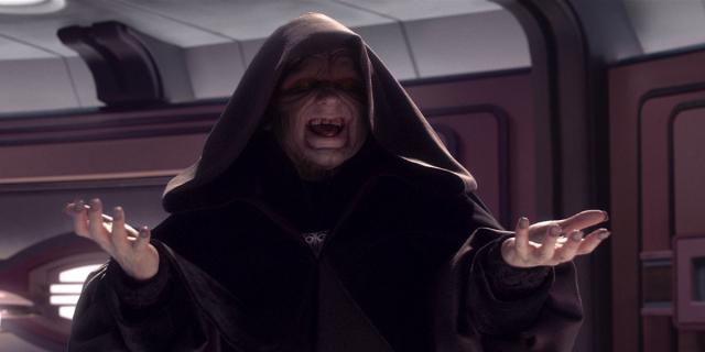 Star Wars 9 - jak Palpatine przeżył? Mieliśmy poznać odpowiedź w samym filmie