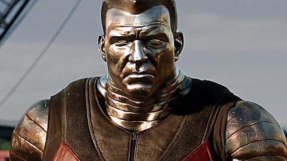 Stefan Kapicić na Warsaw Comic Con. Colossus z Deadpoola w Polsce