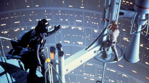 Hołd dla Davida Prowse'a - George Lucas, Mark Hamill i inni wspominają ekranowego Dartha Vadera