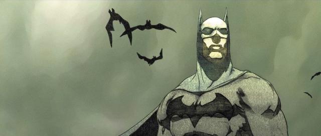Gotham Central #04: Corrigan – recenzja komiksu