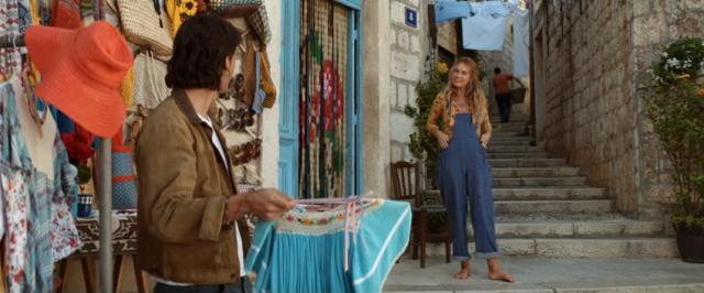 Mamma Mia: Here We Go Again! – zobacz scenę otwierającą film