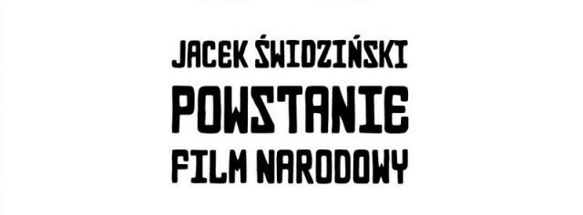 Powstanie. Film narodowy – recenzja komiksu