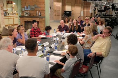 Roseanne powraca. Teasery nowego sezonu