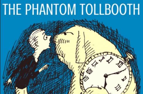 Reżyser Gry o tron stworzy adaptację powieści The Phantom Tollbooth