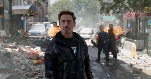 Avengers 4 – co dalej z Iron Manem? To zdjęcie może stanowić spoiler