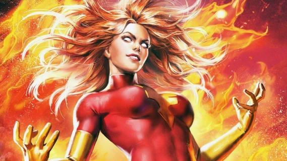 Saga Dark Phoenix miała zostać zekranizowana już w filmie X-Men 2