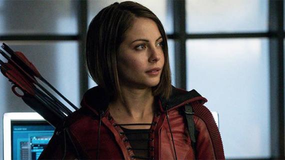 Arrow - Thea Queen powróci w finałowym sezonie serialu
