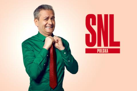 Robert Biedroń poprowadzi 4.odcinek SNL Polska