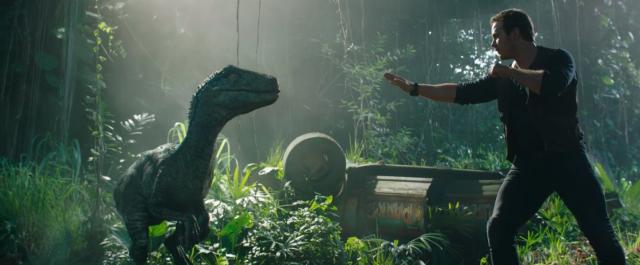 Box Office: Ile zarobi Jurassic World: Upadłe królestwo w USA?