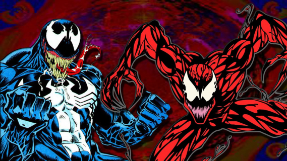 Venom – czy Riz Ahmed gra Carnage'a? Najpewniej znamy odpowiedź
