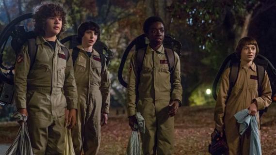 W poniedziałek ruszają zdjęcia do 3. sezonu Stranger Things. Co z 4. sezonem?