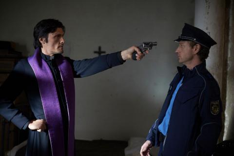Premiera serialu Culpa: spowiedź i zbrodnia w styczniu na kanale 13 Ulica