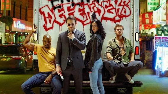 Krysten Ritter: Nie sądzę, by powstał 2. sezon The Defenders