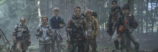 Pierwszy serial Netflixa z Danii. Zwiastun post-apokaliptycznego The Rain