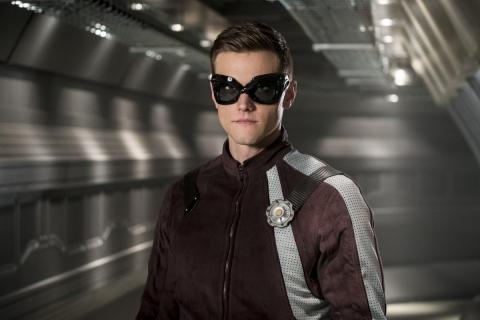 Flash: sezon 4, odcinek 11 – recenzja