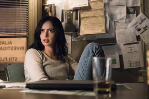 Jessica Jones: sezon 2, odcinek 1-5 – recenzja przedpremierowa