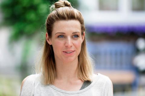 Oglądam dużo filmów i seriali – nasz wywiad z Julią Kamińską, gwiazdą Narzeczonego na niby i BrzydUli