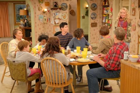 The Conners – zobacz pierwsze zdjęcie ze spin-offu Roseanne