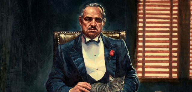 The Godfather. Imperium Corleone – recenzja gry planszowej