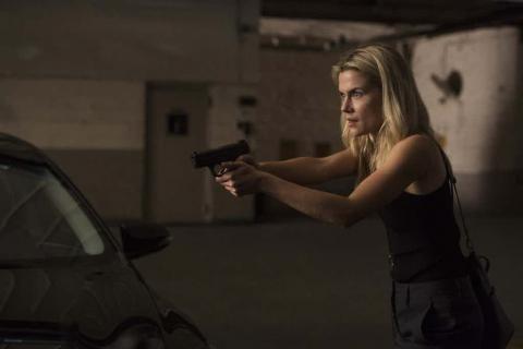 Słynny teledysk z 2. sezonu serialu Jessica Jones trafił do sieci