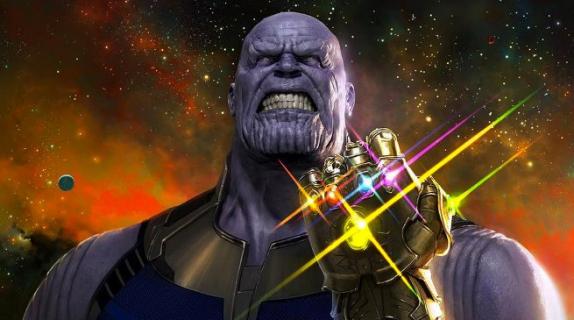 Szalony Tytan Thanos pojawi się w grze Fortnite