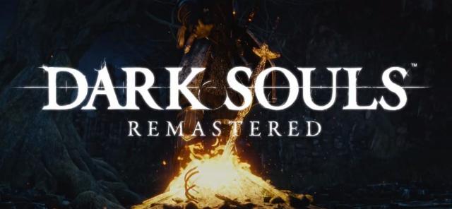 Dark Souls Remastered już oficjalnie. Premiera w maju