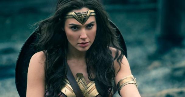 Czy poznaliśmy oficjalny tytuł Wonder Woman 2?