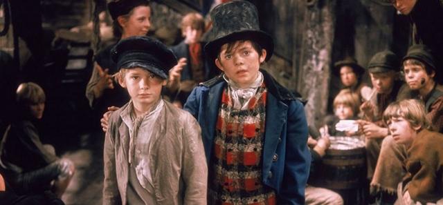 Oscarowy musical Oliver! doczeka się remake'u. Zatrudniono scenarzystę