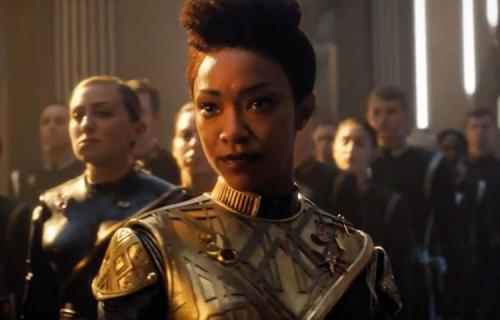 Zwolniono showrunnerów Star Trek: Discovery. Problemy za kulisami
