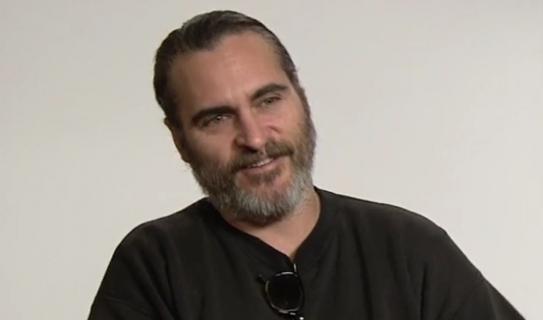 Joaquin Phoenix o roli Jokera: Nic mi na ten temat nie wiadomo