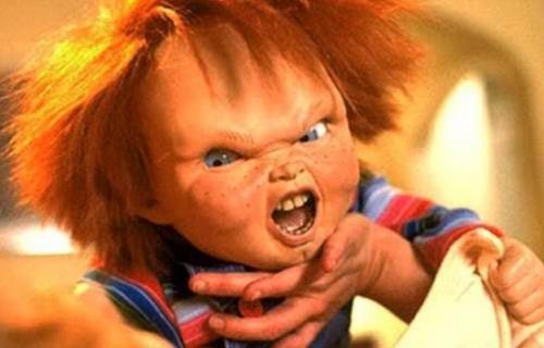 Laleczka Chucky będzie mieć swój serial
