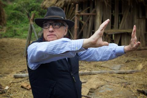 Martin Scorsese kontra Marvel. Chce, by kina włączyły się do walki