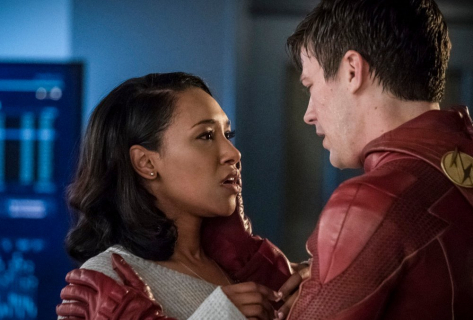 Flash: sezon 4, odcinek 15 – recenzja
