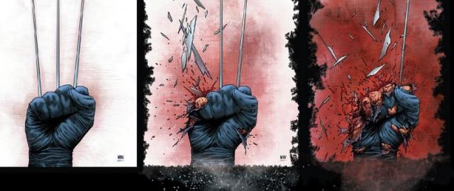Wolverine. Trzy miesiące do śmierci #02 – recenzja komiksu