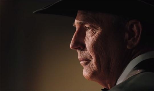 Kevin Costner w serialu. Oto pierwszy zwiastun Yellowstone