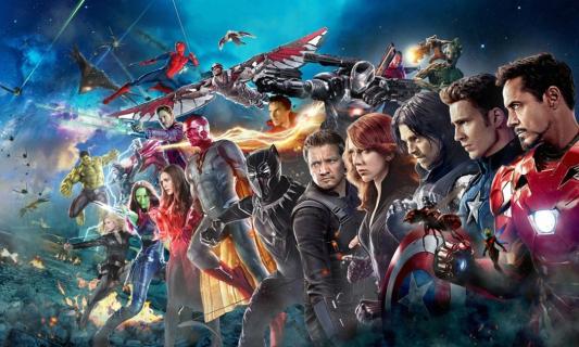 Kinowe Uniwersum Marvela – najważniejsze i najbardziej absurdalne plotki