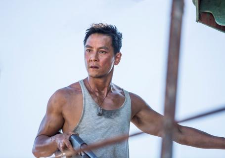 Reminiscence - Daniel Wu w obsadzie thrillera twórczyni Westworld